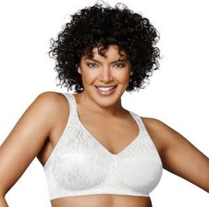 Playtex 18 Hr Ultimate Lift & Support Wirefree Bra